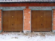 garážová vrata 9