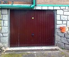garážová vrata 11