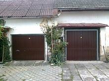 garážová vrata 10