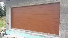 garážová vrata 1