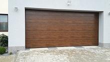 garážová vrata 5