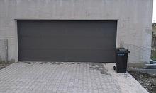 garážová vrata 6