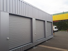 garážová vrata 7