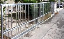 pojezdové brány 13