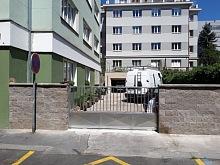 pojezdové brány 8